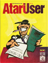 AtariUser issue Issue 13