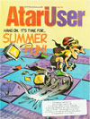AtariUser issue Issue 15