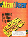 AtariUser issue Issue 16