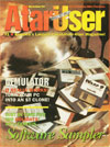 AtariUser issue Issue 19