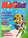 AtariUser issue Issue 20