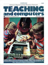 Teaching and Computers issue Volume 1, No. 1