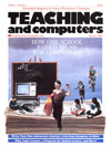 Teaching and Computers issue Volume 1, No. 4