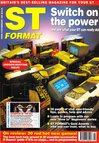 ST Format issue Issue 19