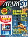 Atari ST User issue Issue 083