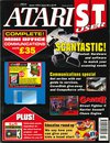 Atari ST User issue Issue 085