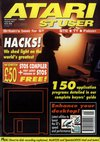 Atari ST User issue Issue 091