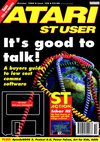 Atari ST User issue Issue 105