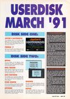 Atari ST User (Issue 061) - 27/124