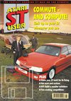 Atari ST User (Issue 063) - 1/132