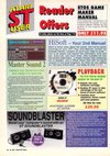 Atari ST User (Issue 063) - 110/132