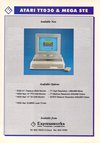 Atari ST User (Issue 063) - 84/132
