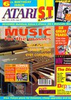Atari ST User issue Issue 073