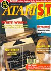 Atari ST User issue Issue 074