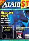 Atari ST User issue Issue 077