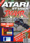 Atari ST User issue Issue 097