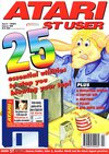 Atari ST User issue Issue 099