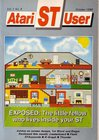 Atari ST User issue Vol. 1, No. 08