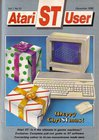 Atari ST User issue Vol. 1, No. 10