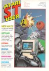 Atari ST User issue Vol. 2, No. 12