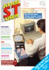 Atari ST User issue Vol. 3, No. 02