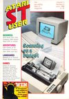 Atari ST User issue Vol. 3, No. 04