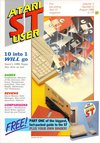 Atari ST User (Vol. 3, No. 06) - 1/108