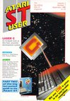 Atari ST User issue Vol. 3, No. 07