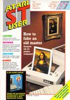 Atari ST User issue Vol. 4, No. 03