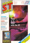 Atari ST User issue Vol. 4, No. 05