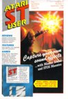 Atari ST User issue Vol. 4, No. 07
