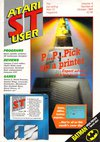 Atari ST User issue Vol. 4, No. 08