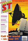 Atari ST User issue Vol. 5, No. 02