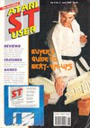 Atari ST User issue Vol. 5, No. 04