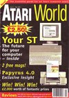 Atari World issue Issue 01
