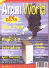Atari World issue Issue 02