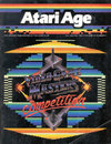 Atari Age issue Vol. 2, No. 4