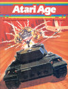 Atari Age issue Vol. 2, No. 5