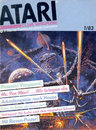 Atari Club Magazin issue 1 / 83
