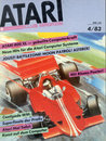 Atari Club Magazin issue 4 / 83