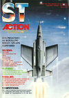 ST Action issue Issue 01