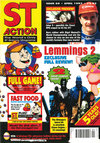 ST Action (Issue 60) - 1/68