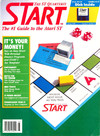 STart issue Vol. 2 - No. 05
