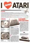 Atari News issue N° 003