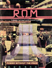 ROM issue Volume 1 - Issue 10