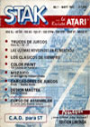 STAK issue No. 01