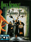 Addams Family (The) Atari ad
