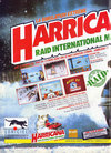 Harricana - Raid International Motoneige Atari ad