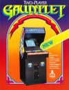 Two-Player Gauntlet