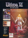 Ultima VI - The False Prophet Atari ad